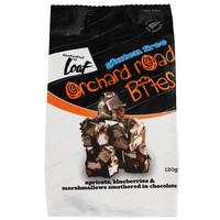 Loaf Orchard Road Mini Bites (120g)