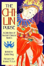 The Ch'i-Lin Purse by Linda Fang