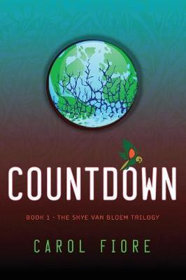 Countdown by Carol Fiore