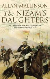 The Nizam's Daughters by Allan Mallinson