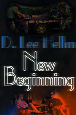 New Beginning by D. Lee Hellm image