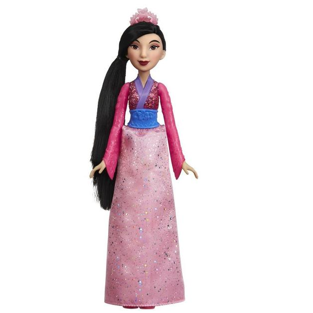 Disney Princess: Royal Shimmer - Mulan