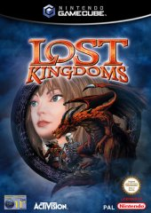 Lost Kingdoms for GameCube