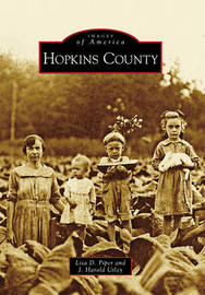 Hopkins County by Lisa D Piper