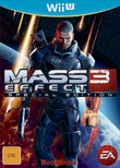 Mass Effect 3 for Nintendo Wii U