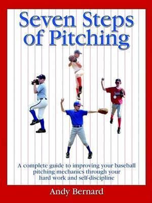 Seven Steps of Pitching by Andy Bernard
