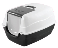 Extra Large Enclosed Kitty Litter Box