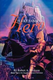 Fluke Family Hero by Robert A Erickson image