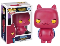 Bravest Warriors - Bugcat Pop! Vinyl Figure