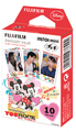 Fujifilm Instax Mini Film 10 Pack - Mickey Mouse