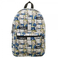 Fallout 4 Vault Boy Backpack