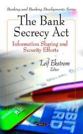Bank Secrecy Act image