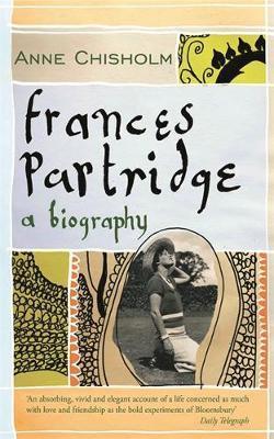 Frances Partridge by Anne Chisholm