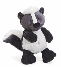 NICI: Forest Friends - Skunk Steve Plush (75cm) image