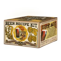 Craft A Brew: Refill Kits - Brown Ale