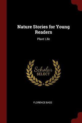 Nature Stories for Young Readers by Florence Bass image