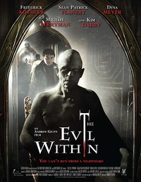 The Evil Within on DVD