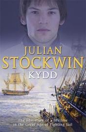 Kydd by Julian Stockwin