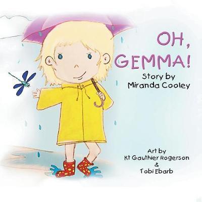 Oh, Gemma! by Miranda Cooley image