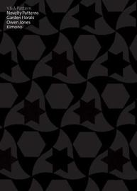V&A Pattern Limited Edition Box Set (4 Books + CD) by V&A Publishing