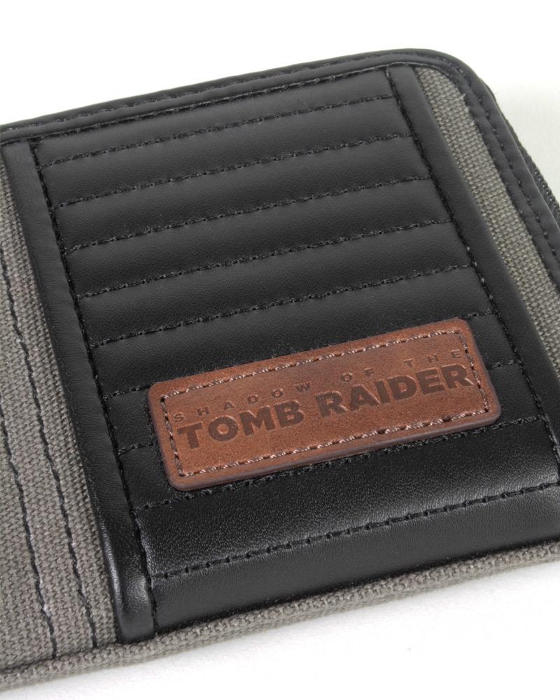 Shadow of the Tomb Raider - Zip-Around Purse image