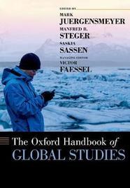 The Oxford Handbook of Global Studies