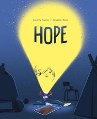 Hope by Sebastien Pelon