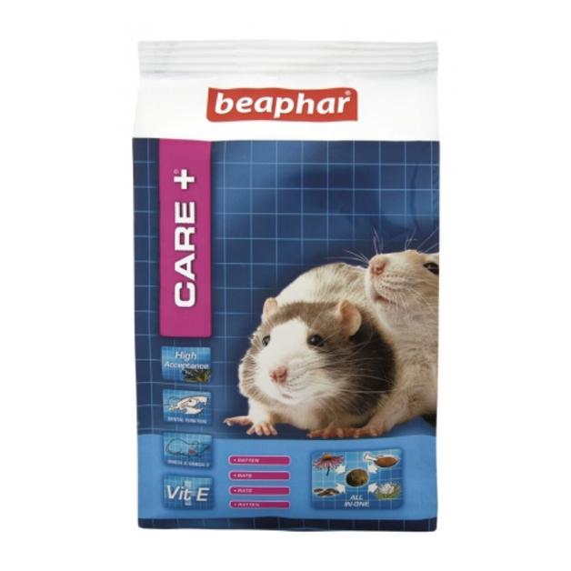 Beaphar Care+ Rat 250g