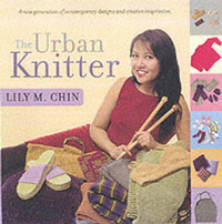 The Urban Knitter by Lily M. Chin image