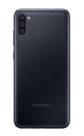 Samsung Galaxy M11 Dual 4G (32GB/3GB RAM) - Black
