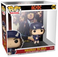 AC/DC: Highway to Hell - Pop! Album