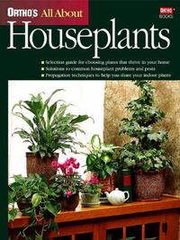 Houseplants by Ortho Books image