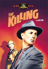 The Killing on DVD