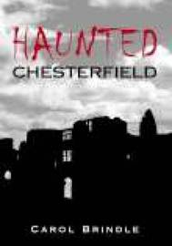 Haunted Chesterfield by Carol Brindle image