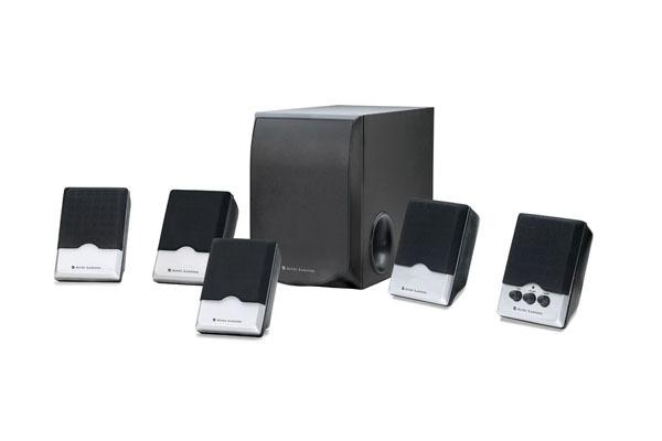 Altec Lansing 151i 5.1 Speaker System