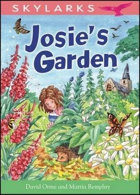 Josie's Garden by David Orme image