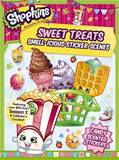 Sweet Treats Smell-Icious Sticker Scenes