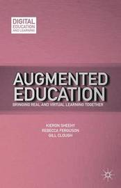 Augmented Education by Kieron Sheehy image