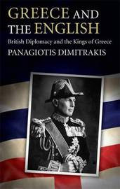 Greece and the English by Panagiotis Dimitrakis image