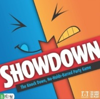 Ultimate Showdown - Party Game