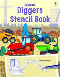 Diggers by Alice Pearcy