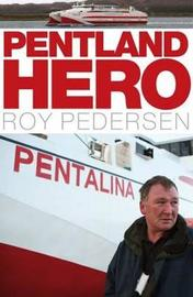 Pentland Hero by Roy N. Pedersen image