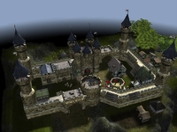 Stronghold Legends for PC Games image