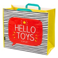Happy Jackson Hello Toys Large Bag