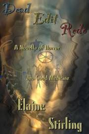 Dead Edit Redo by Elaine Stirling
