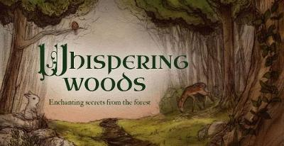 Whispering Woods by Le