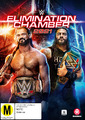 WWE: Elimination Chamber 2021 on DVD