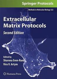 Extracellular Matrix Protocols image