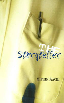 Storyteller by Mithin Aachi