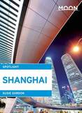Moon Spotlight Shanghai by Susie Gordon